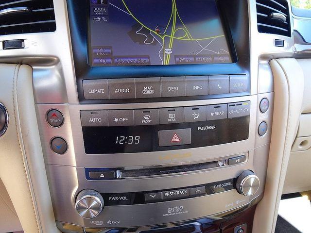 2014 Lexus LX 570 570 Madison, NC 24