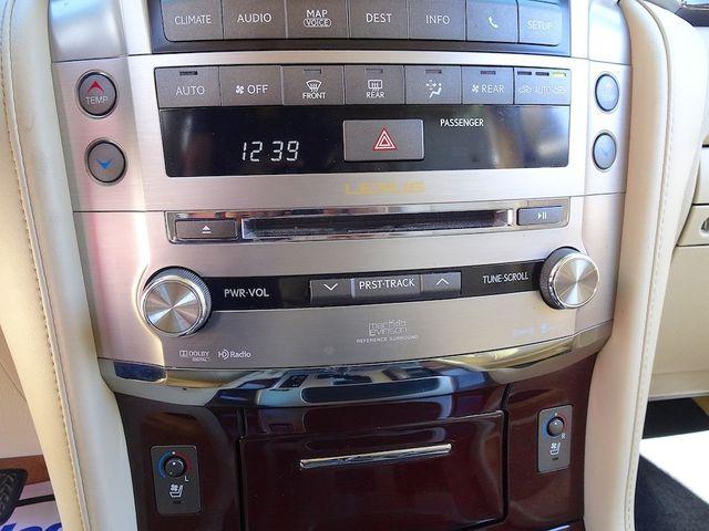 2014 Lexus LX 570 570 Madison, NC 25
