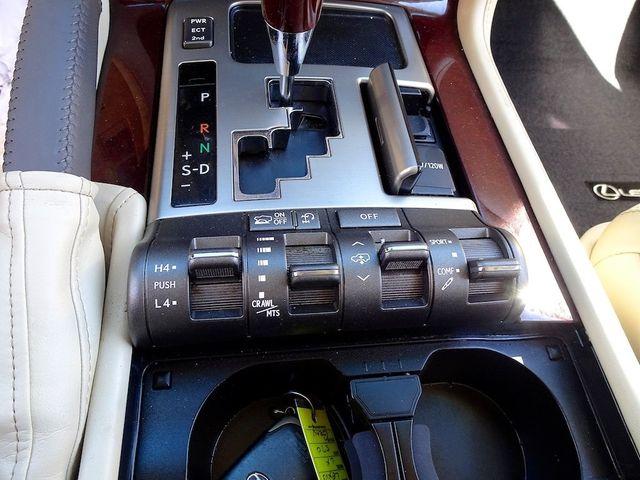 2014 Lexus LX 570 570 Madison, NC 29