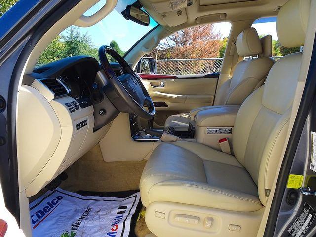 2014 Lexus LX 570 570 Madison, NC 32