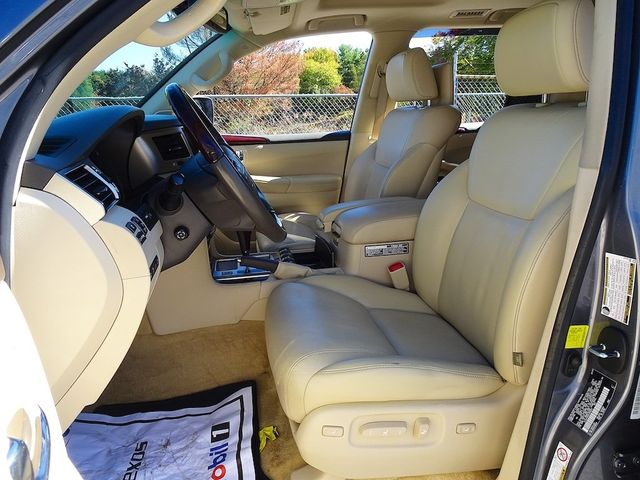 2014 Lexus LX 570 570 Madison, NC 33