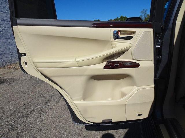 2014 Lexus LX 570 570 Madison, NC 35