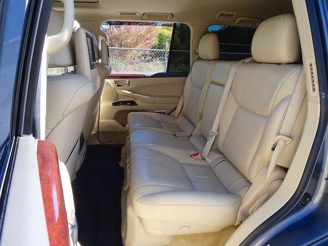 2014 Lexus LX 570 570 Madison, NC 37