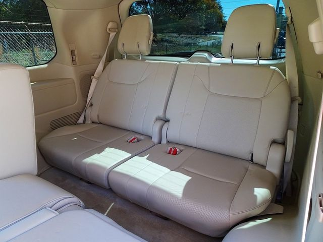 2014 Lexus LX 570 570 Madison, NC 38