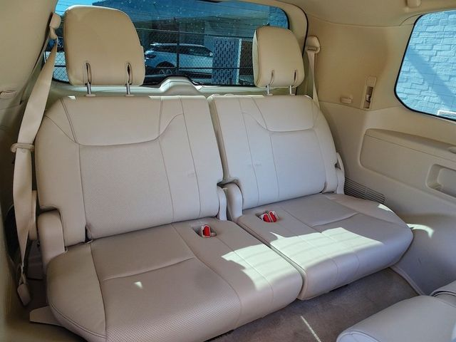 2014 Lexus LX 570 570 Madison, NC 39
