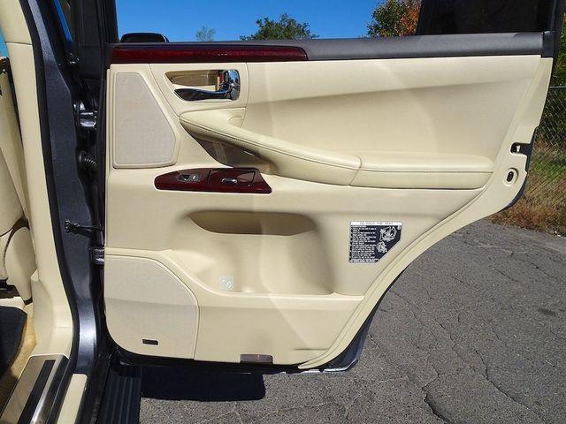 2014 Lexus LX 570 570 Madison, NC 40