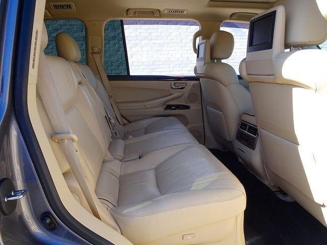 2014 Lexus LX 570 570 Madison, NC 41