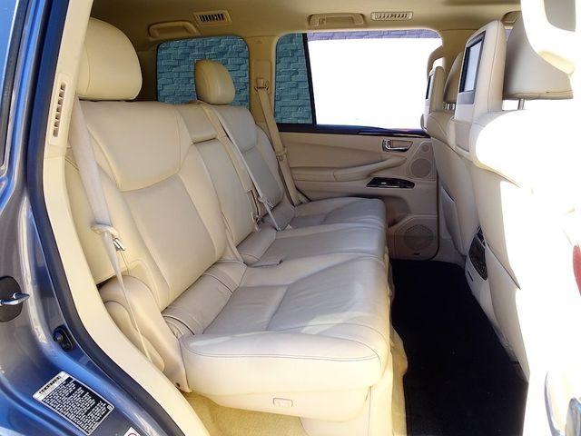 2014 Lexus LX 570 570 Madison, NC 42