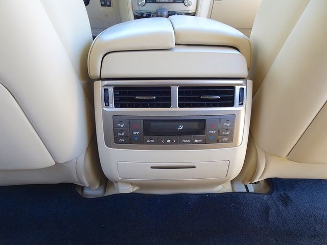 2014 Lexus LX 570 570 Madison, NC 43