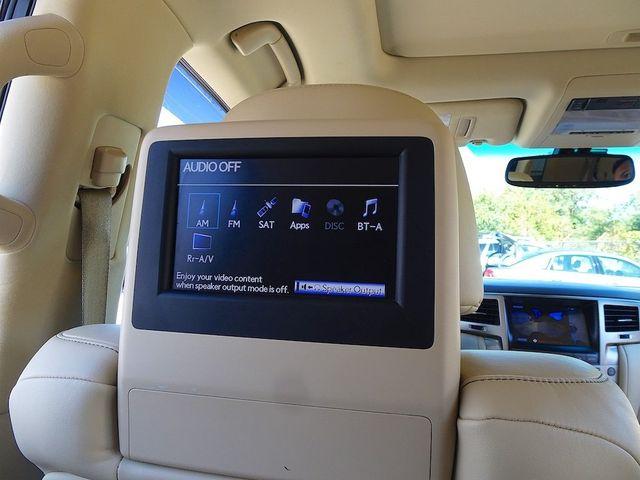 2014 Lexus LX 570 570 Madison, NC 44
