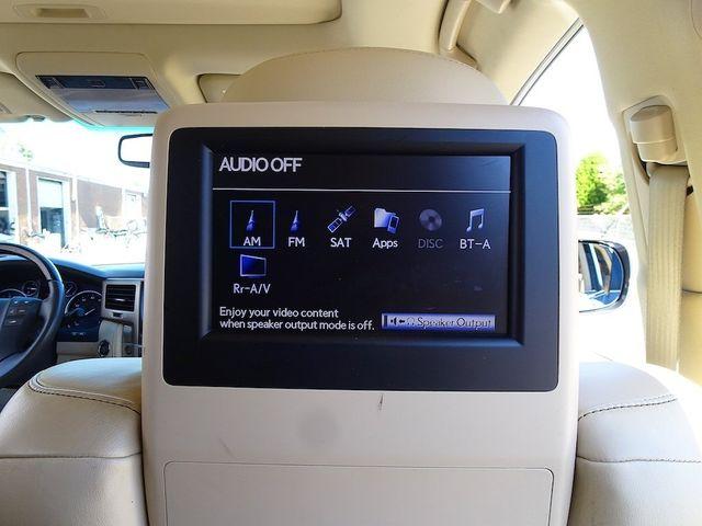 2014 Lexus LX 570 570 Madison, NC 45