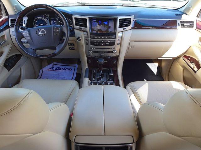 2014 Lexus LX 570 570 Madison, NC 46