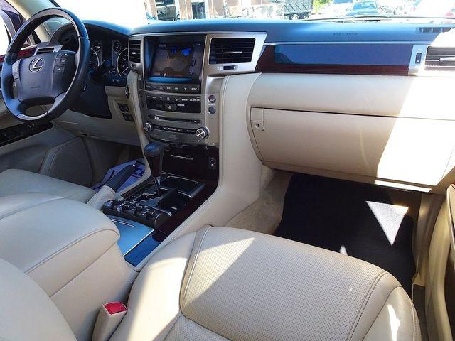 2014 Lexus LX 570 570 Madison, NC 48
