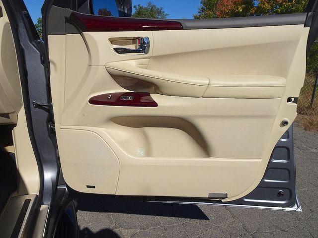 2014 Lexus LX 570 570 Madison, NC 49