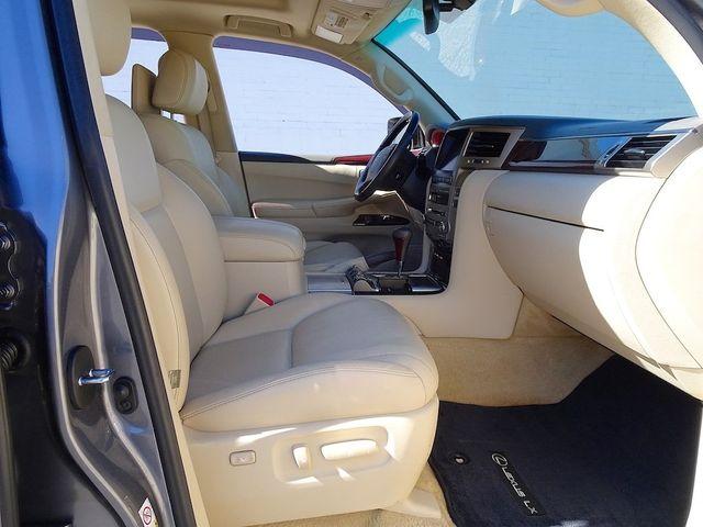 2014 Lexus LX 570 570 Madison, NC 50
