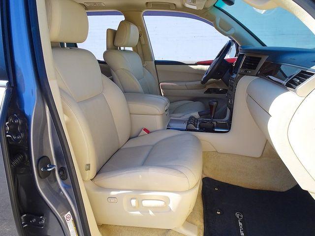 2014 Lexus LX 570 570 Madison, NC 51