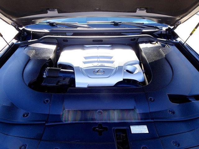 2014 Lexus LX 570 570 Madison, NC 54