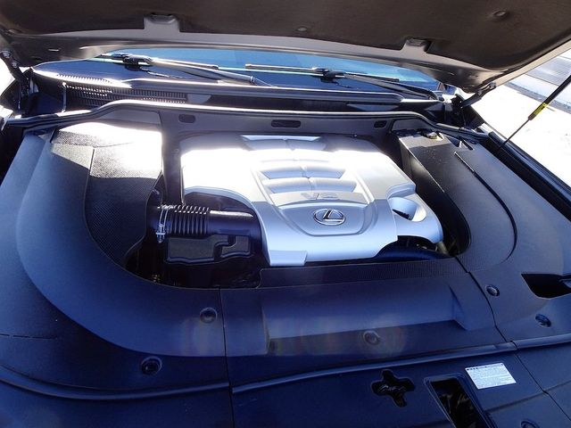 2014 Lexus LX 570 570 Madison, NC 55