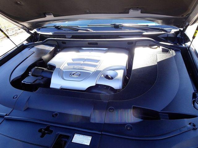 2014 Lexus LX 570 570 Madison, NC 56