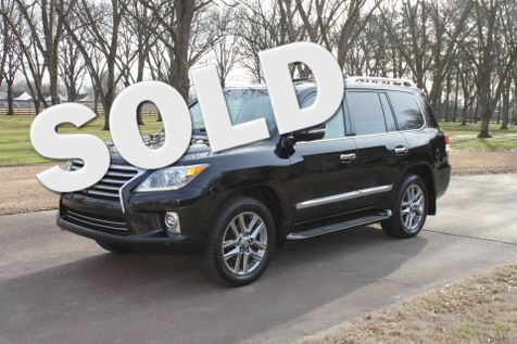 2014 Lexus LX 570  in Marion, Arkansas