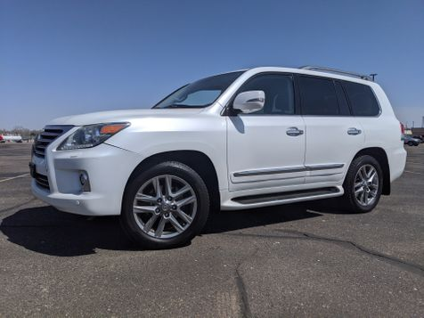 2014 Lexus LX 570 AWD in , Colorado