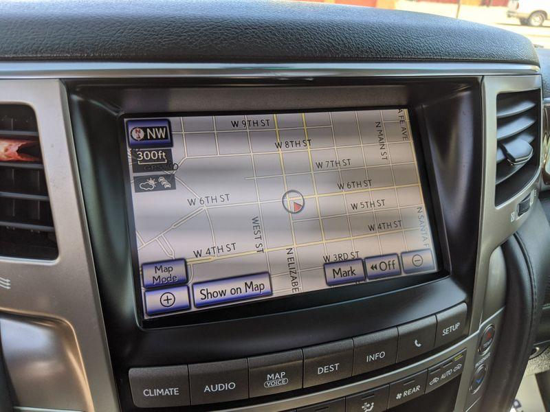 2014 Lexus LX 570 AWD  Fultons Used Cars Inc  in , Colorado