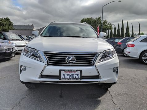 2014 Lexus RX 350 ((**NAVIGATION/BACK UP CAM/HEATED/COOLED SEATS**))  in Campbell, CA