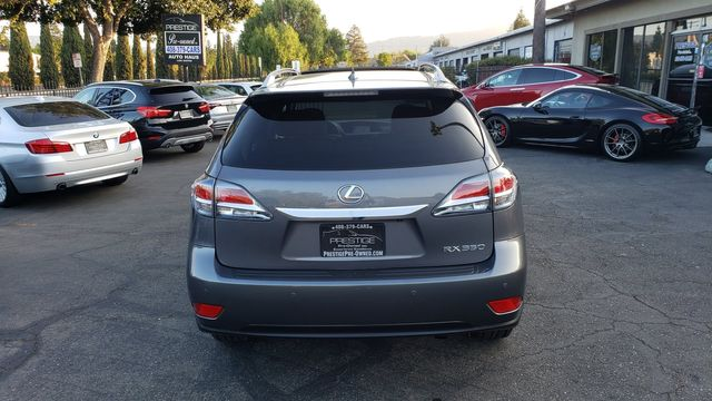 2014 Lexus RX 350 AWD in Campbell, CA 95008