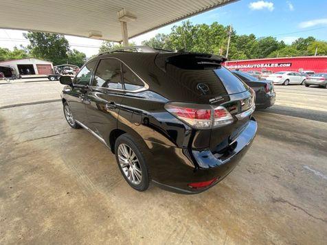 2014 Lexus RX 350 Base - John Gibson Auto Sales Hot Springs in Hot Springs, Arkansas