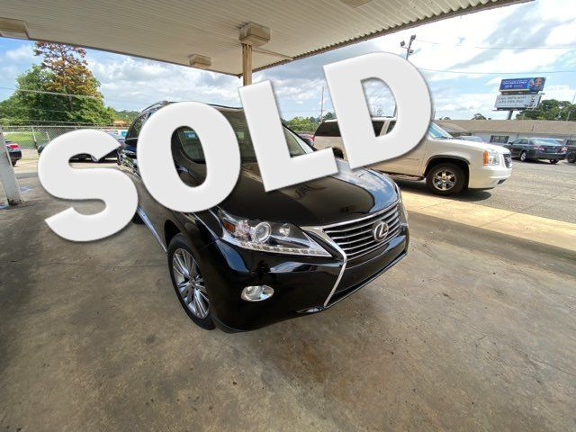 2014 Lexus RX 350 Base - John Gibson Auto Sales Hot Springs in Hot Springs Arkansas