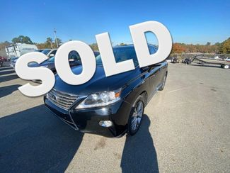 2014 Lexus RX 350 Base | Little Rock, AR | Great American Auto, LLC in Little Rock AR AR