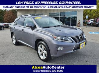 2014 Lexus RX 350 AWD Premium Package in Louisville, TN 37777