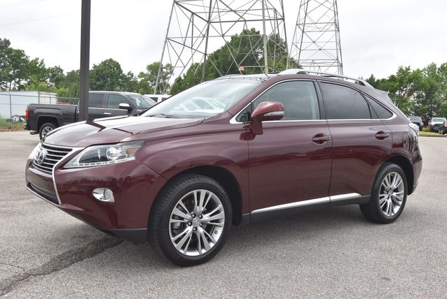 2014 Lexus RX 350 in Memphis, Tennessee 38128