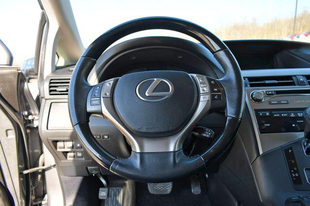 2014 Lexus RX 350 Naugatuck, Connecticut 22