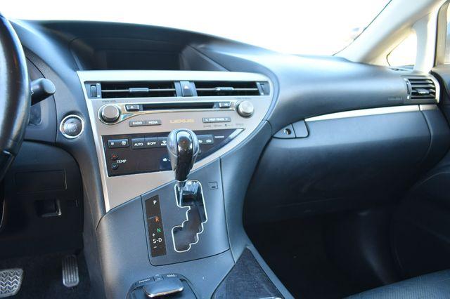 2014 Lexus RX 350 Naugatuck, Connecticut 23