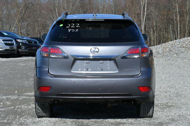 2014 Lexus RX 350 Naugatuck, Connecticut 3