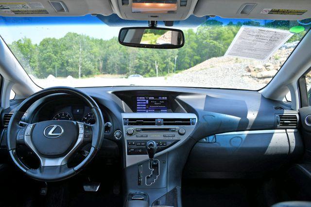 2014 Lexus RX 350 Naugatuck, Connecticut 11
