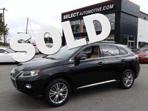 2014 Lexus RX 350  in Virginia Beach, Virginia