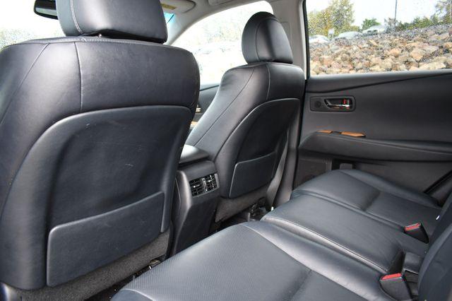 2014 Lexus RX 450h Naugatuck, Connecticut 12