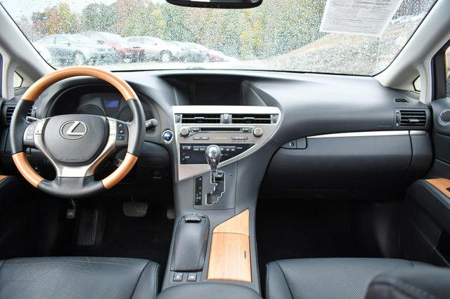 2014 Lexus RX 450h Naugatuck, Connecticut 15
