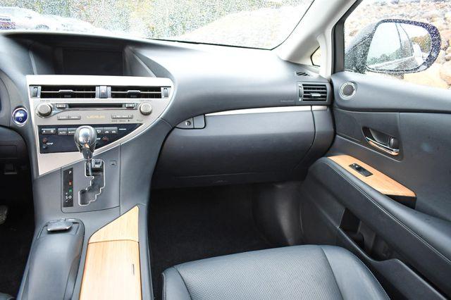 2014 Lexus RX 450h Naugatuck, Connecticut 16