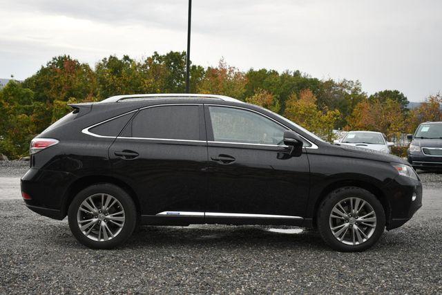2014 Lexus RX 450h Naugatuck, Connecticut 5
