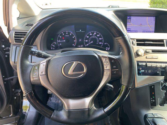 2014 Lexus RX Base in Carrollton, TX 75006