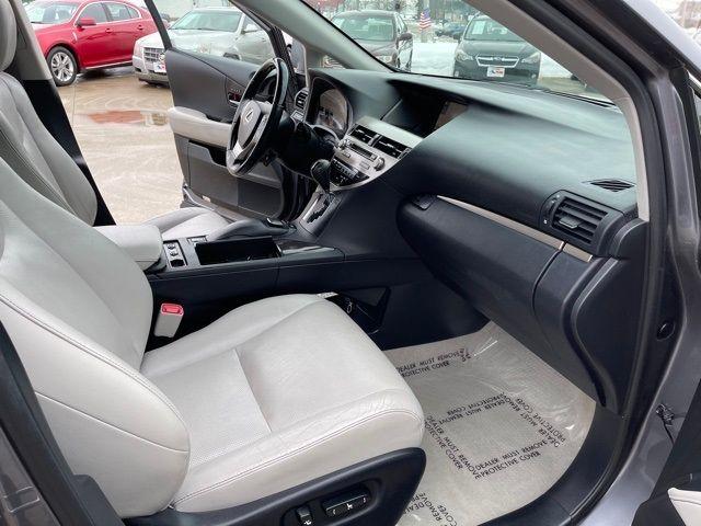 2014 Lexus RX 350 in Medina, OHIO 44256