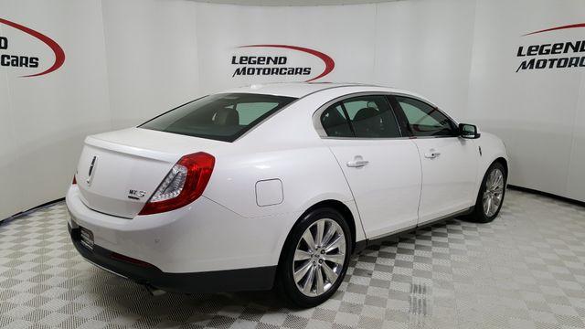 2014 Lincoln MKS EcoBoost in Carrollton, TX 75006