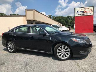 2014 Lincoln MKS in Marietta, GA 30060