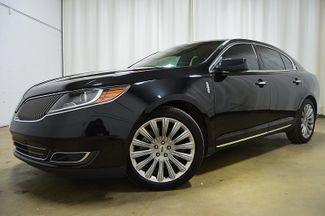 2014 Lincoln MKS 4d Sedan FWD in Merrillville IN, 46410