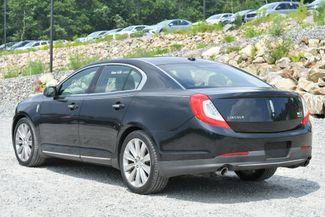 2014 Lincoln MKS AWD Naugatuck, Connecticut 4