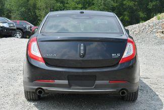 2014 Lincoln MKS AWD Naugatuck, Connecticut 5