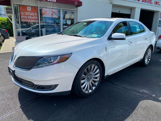 2014 Lincoln MKS in New Rochelle, NY 10801